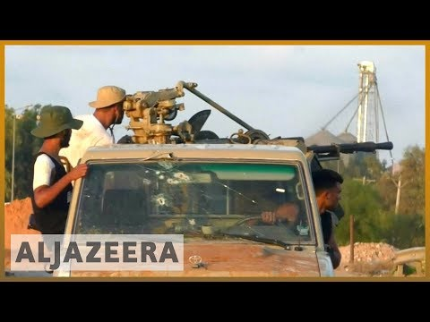 🇮🇹🇱🇾Italy hosts conference to end Libya's seven-year war l Al Jazeera English