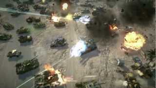 Command and Conquer: Generals 2 video
