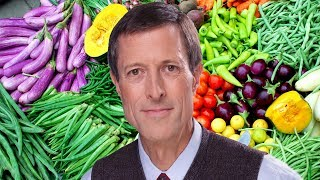 WHAT I EAT IN A DAY: Dr Barnard & Other Plant Based Doctors