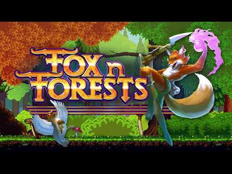 FOX n FORESTS Teaser Trailer 2018 thumbnail