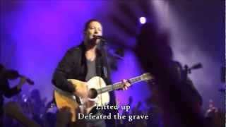 Hillsong Live - God Is Able (Dios Es Poderoso)
