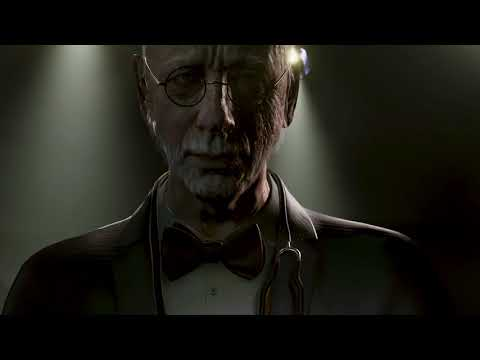 Видео № 1 из игры The Inpatient (Пациент) [PSVR]