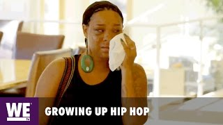 Walk Away or Go Back | Growing Up Hip Hop Season 2