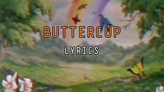 Jack Stauber   Buttercup (Lyrics)
