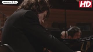 David Fray and Esa-Pekka Salonen - Ravel, Piano Concerto in G Major