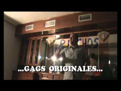 Vídeo El César 1