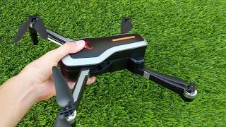"ZLRC Beast SG906 ""4K"" Brushless GPS Quadcopter CSJ-X7"