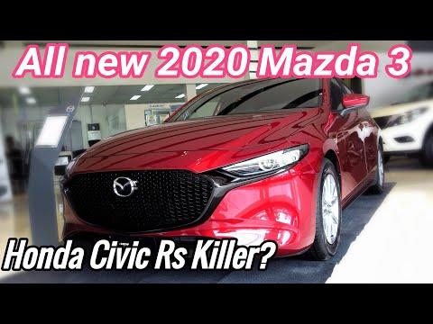 2020 Mazda 3 Elite Sportback | REVIEW