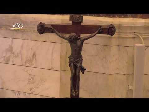 Laudes et Messe du 16 octobre 2020 à Notre-Dame de la Garde