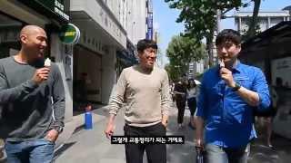 차두리, 엄마 카드로 차붐 맥북 지른(?) 사연(자막ver.)
