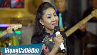 Thư Tình Em Gái - Thúy Hà Bolero | St Quý Phi | GIỌNG CA ĐỂ ĐỜI