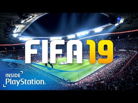 FIFA 19 für PS4: Champions League neu dabei