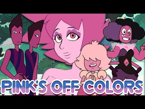 the off colors belonged