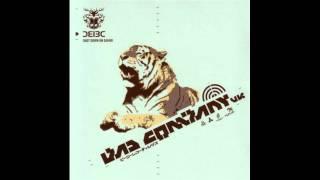 Bad Company UK - Snow Cat [HQ]