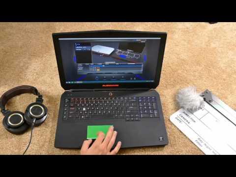 Alienware 17 review (2015)
