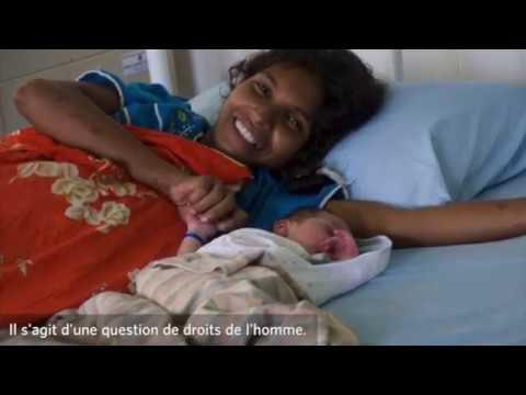 50e anniversaire de la planification familiale comme droit de l'homme