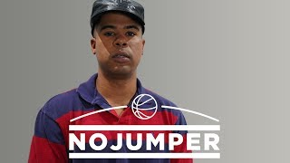 No Jumper - The Makonnen Interview
