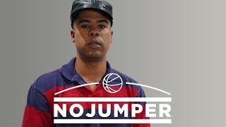 No Jumper - The Makonnen Interview