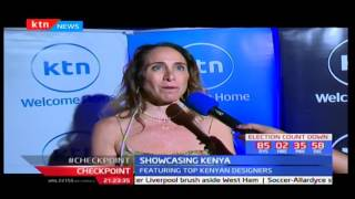 Dinner held for Kenyan talent featuring top designers