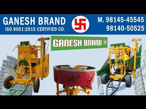 Concrete Mixer with Hoist Price