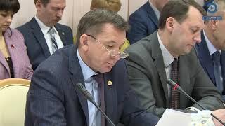 Губернатор недоволен отсрочкой запланированного ремонта школ и детсадов