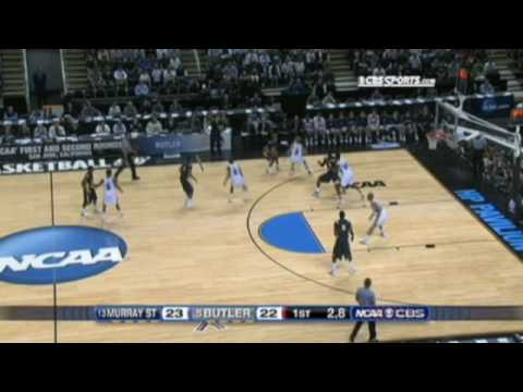 NCAA Tournament Top Plays: Day 3