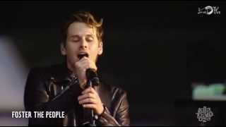 Foster The People - Helena Beat (Live @ Lollapalooza 2014)