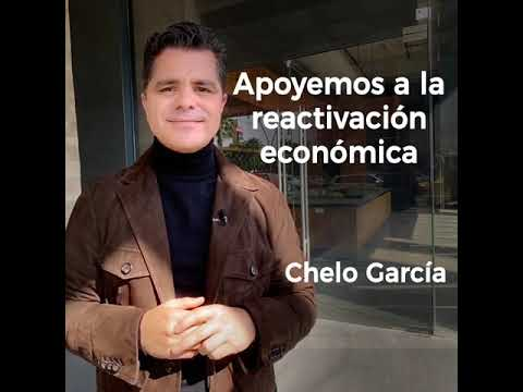MARCELO GARCÍA SE PRONUNCIA A FAVOR DE LOS RESTAURANTES POBLANOS