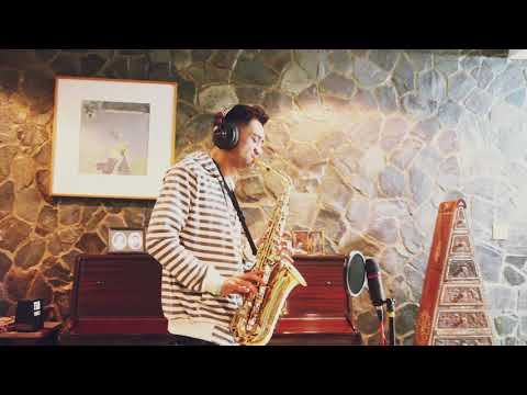내가 저지른 사랑 임창정 - Saxophone Cover by Dennis David Sandria
