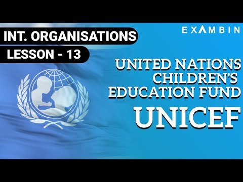 United Nations Children's Education Fund (UNICEF) Mp3