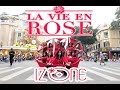 Download Lagu KPOP IN PUBLIC IZ*ONE 아이즈원 - La Vie en Rose 라비앙로즈 MAMA ver DANCE COVER by FGDance from Vietnam Mp3 Free