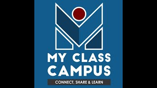 MyClassCampus video