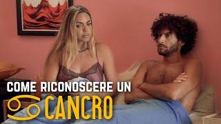 COME RICONOSCERE UN CANCRO | Oroscopando