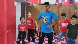 Naah Goriye Bala Ayushmann Khurrana Harrdy Sandhu Asjad Khan Choreography