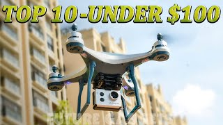 10 Best Cheap Drone 2020 ✔️ Affordable, Inexpensive and Budget drones