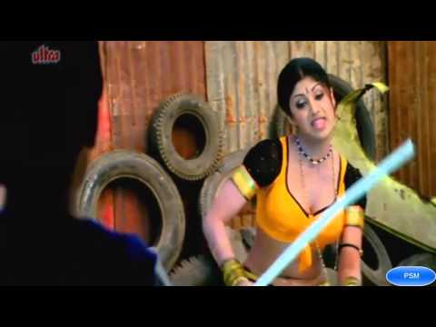 hot Shilpa Shetty in Rishtey (видео)