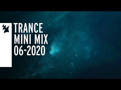 Armada's Trance Releases - Week 06-2020