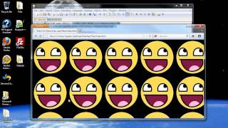 XHTML Tutorial 6 - Backgrounds