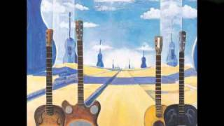 Chris Rea - Here She Comes Now (Blue Guitars, Chicago Blues)