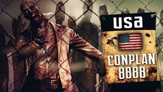 Rząd USA ma plan przeciw Zombie! Czym jest conplan 8888?