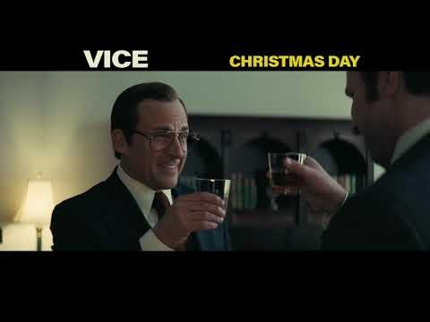Vice (2018) (TV Spot 'More Golden Globes 2')