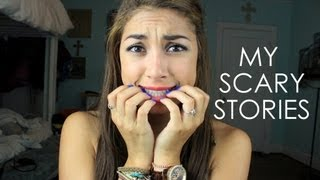 My Scary Stories