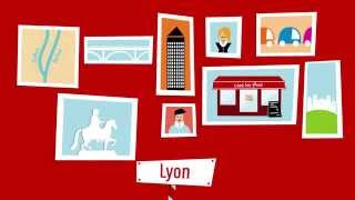 preview picture of video 'Greater Lyon Smart City: what is it?'