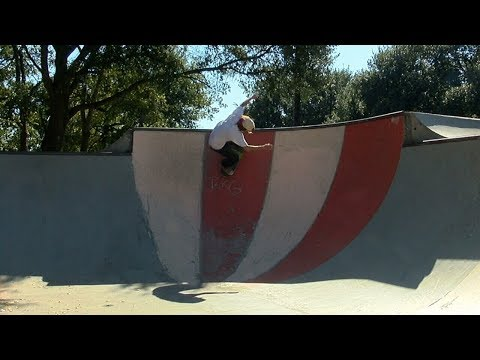 Lafayette skaters weigh in on losing city's only skate park