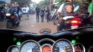 preview picture of video '3º Cataratas Moto Fest - Puerto Iguazú - Misiones - Argentina - VIDEO 1'