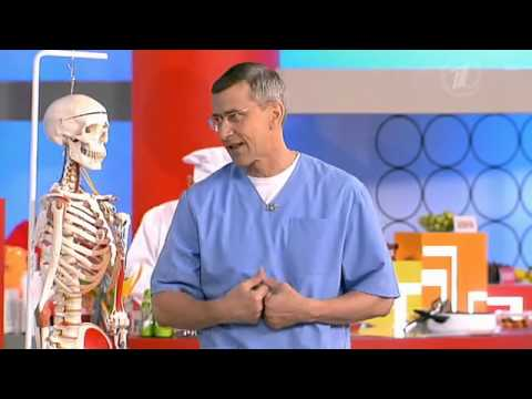 Воспаление сухожилий. Болезнь де Кервена