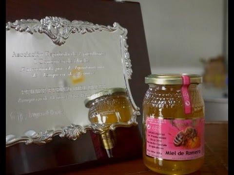 НА Рафаэль Бельидо. Экологическое пчеловодство. Лучший испанский мед покоряет Европу