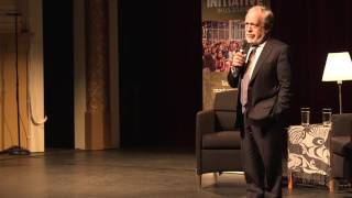 Lind Initiative 2017: Robert Reich on the Rise of the Anti-Establishment