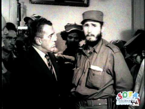historical recollection of the communist rule in cuba and the cuban missile crisis Bad cuban-american relations were exacerbated the following year by the cuban missile crisis learn more about cuba history discover the history of cuba from its pre- fidel era, to the cuba we all know today.