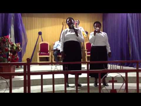 Dclm. Praise and worship